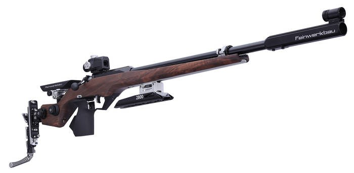 LOGO_Small Bore Rifle 2700 free rifle