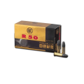 LOGO_RWS Rimfire Cartridges