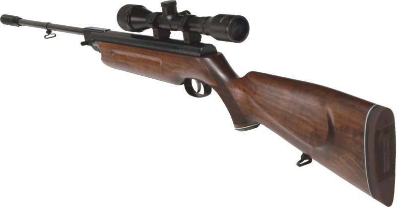 LOGO_Weitschuss-Luftgewehr HW 35