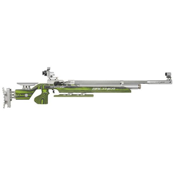"LOGO_Special Walther ""Green Pepper"" match gun editions"
