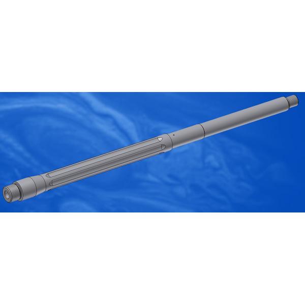 LOGO_Läufe für AR 15 Sportgewehr