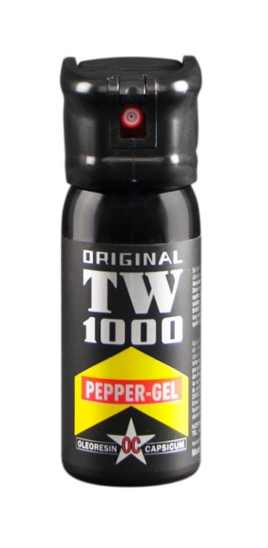 LOGO_TW1000 Pepper-Gel 50 ml