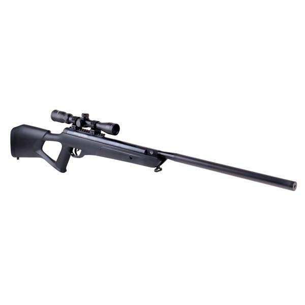 LOGO_Benjamin Trail Nitro Piston 2 Air Rifle .177 Synthetic