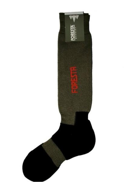LOGO_70-91515 Spezial Stiefel Funktions Strumpf