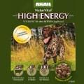 LOGO_AKAH dog food NaturVital HIGH ENERGY
