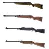 LOGO_Rifle Air Gun