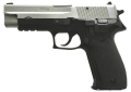 LOGO_Norinco NP22 slide matte chromed, Cal. 9mm Para
