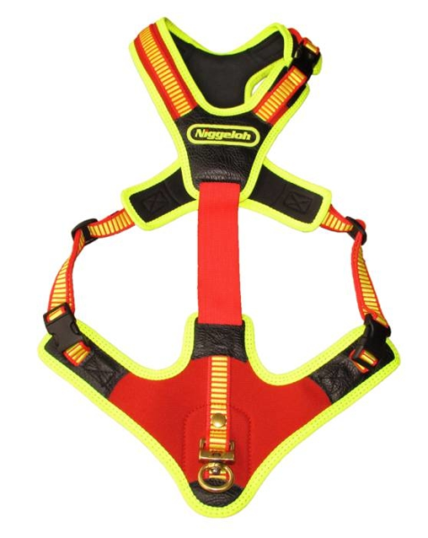 LOGO_Dog Harness Follow Trail