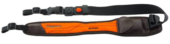 "LOGO_Rifle Sling ""Action"""