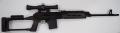 LOGO_Molot Sniper .308WIN/ 7,62x54R