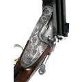 LOGO_Single shot rifles