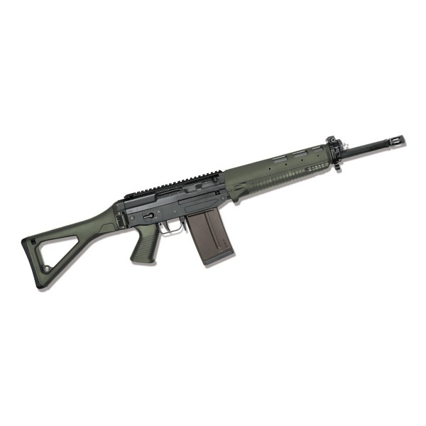 LOGO_Precision Rifle SG 751 SAPR