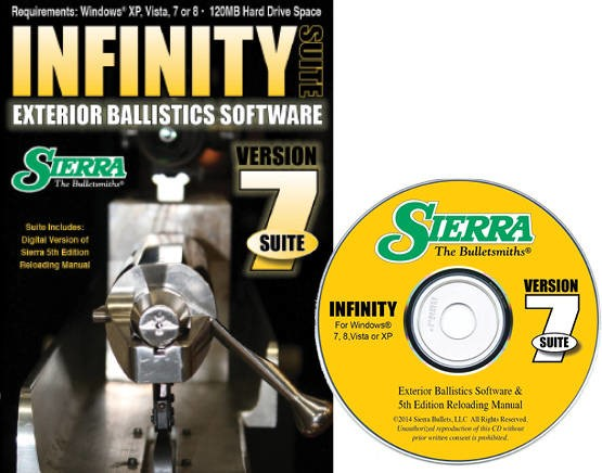 LOGO_Infinity Suite Version 7