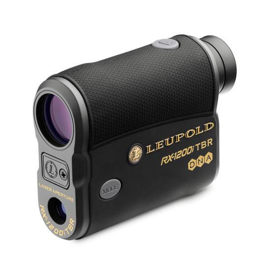 LOGO_RX-1200i TBR with DNA Digital Laser Rangefinder