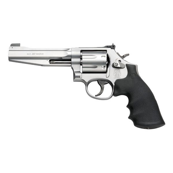 LOGO_Revolver Model 686 Pro Series