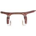 LOGO_Conquistador Double Drop Belt #111