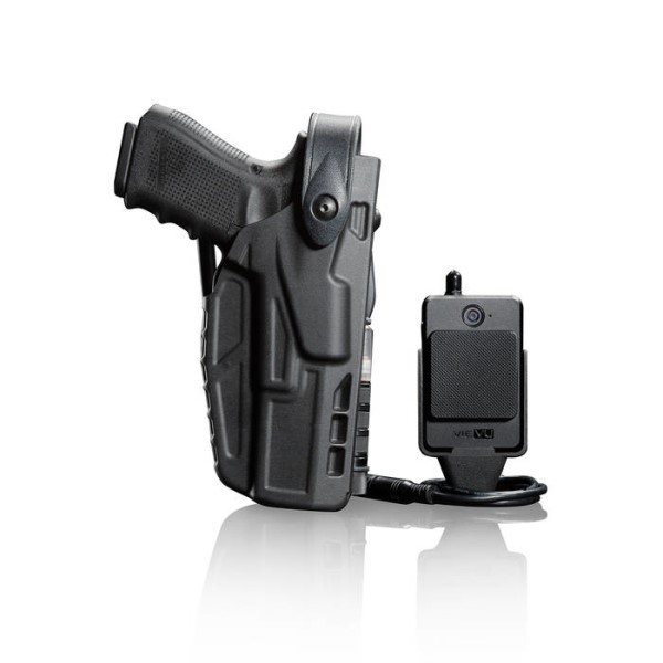 LOGO_BODY WORN CAMERA AUTO-ACTIVATION SYSTEM