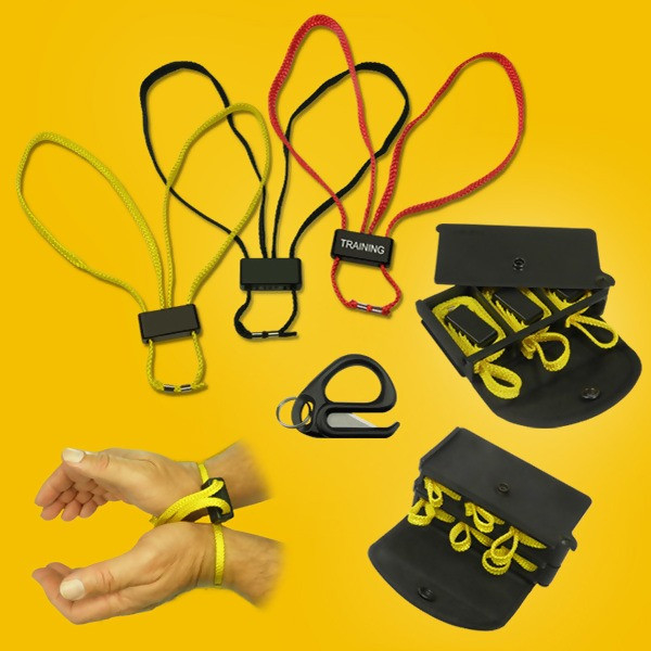 LOGO_Textile handcuffs & Accessories