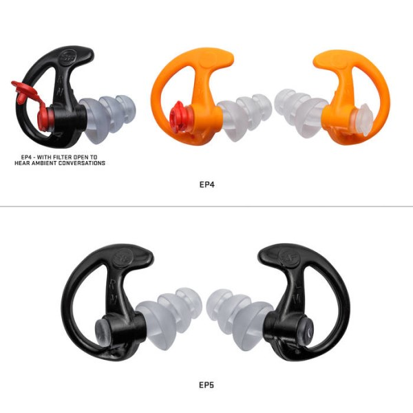 LOGO_EarPro Hearing Protection