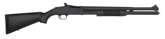 LOGO_500 Tactical - 8 Shot #50567