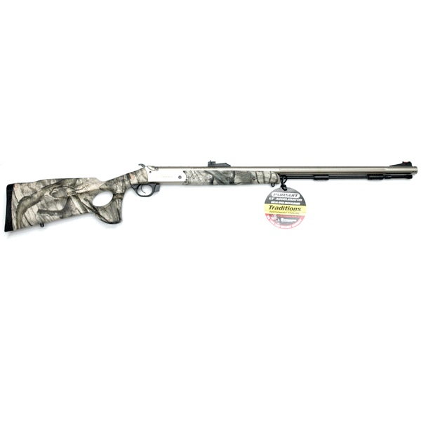 LOGO_PR0714 PURSUIT II XLT RIFLE 50 CAL