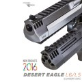 LOGO_Magnum Research: the new Desert Eagle lightweight models