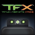 LOGO_TFX™ Tritium/Fiber-Optic Day/Night Sights