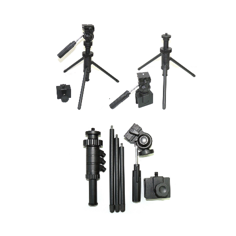 LOGO_Tripod and Adapter