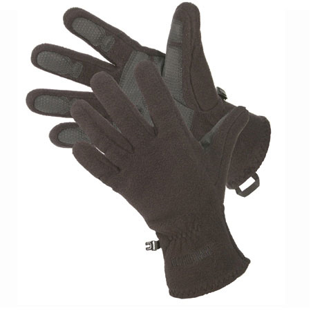 LOGO_BLACKHAWK! - Fleece Tac Gloves