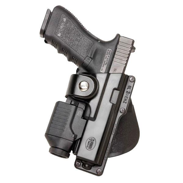 LOGO_Fobus - Fits Glock 17/22/31