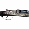 LOGO_Break-Open Single Shot Rifle with Sidelock