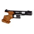 LOGO_Target pistol SP/SP RF