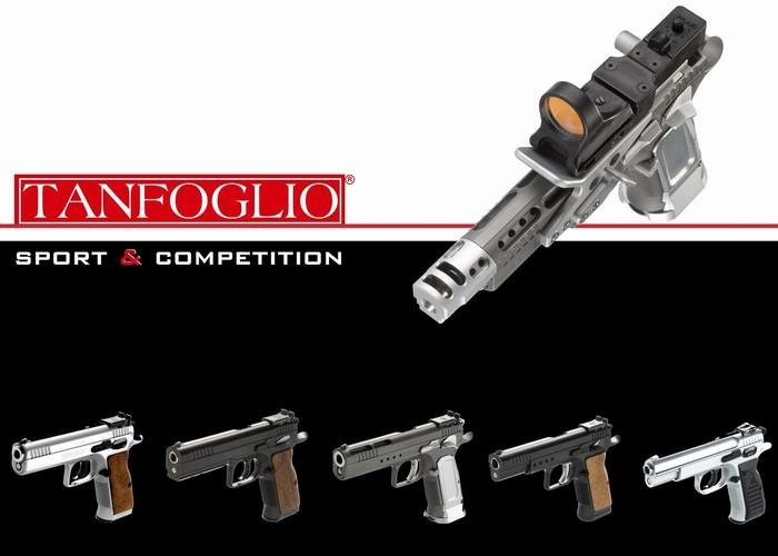 LOGO_SPORT&COMPETITION PISTOLS