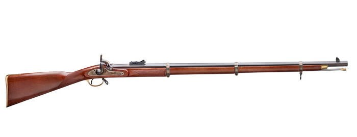 LOGO_S.181  WHITWORTH RIFLE