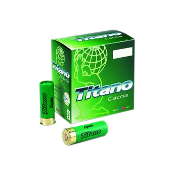 "LOGO_Game Cartridges - Light Loads - Titano ""Open"" 31"