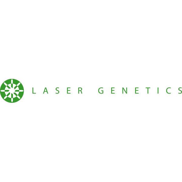 LOGO_LASER GENETICS