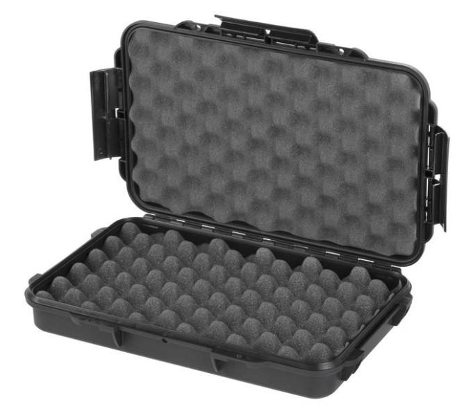 LOGO_MAX003 - Pistol box