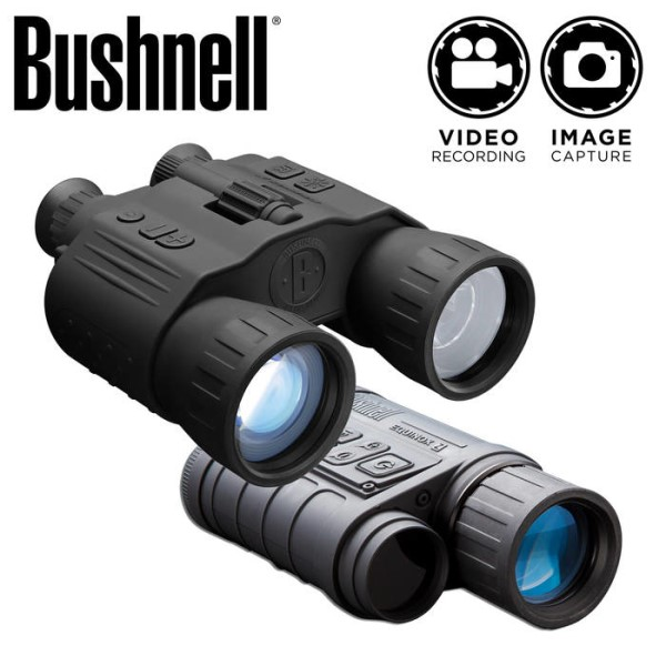 LOGO_Bushnell Equinox Z Digital Night Vision Binoculars