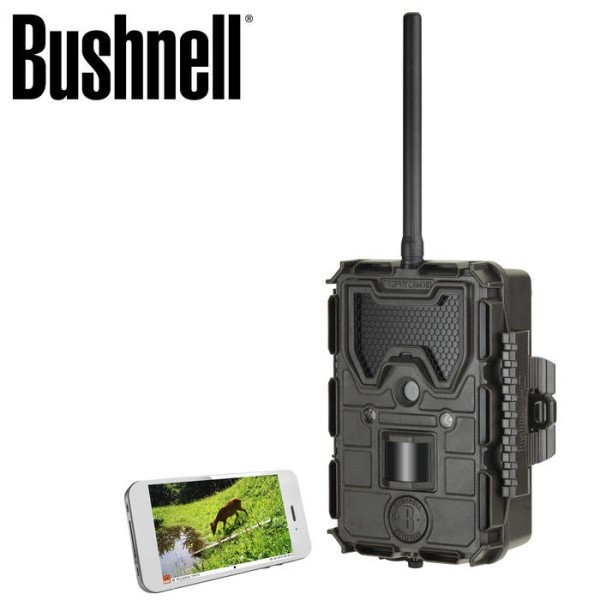LOGO_Bushnell Trophy Cam HD Wireless Trail Camera