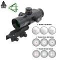 LOGO_UTG 4x32 Compact Prismatic T4 Scopes