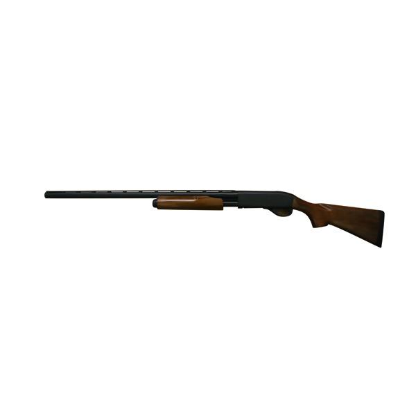 LOGO_Shot gun
