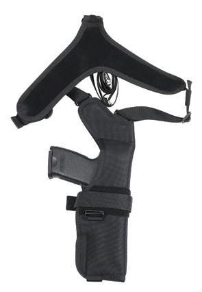 LOGO_Vertical shoulder holster