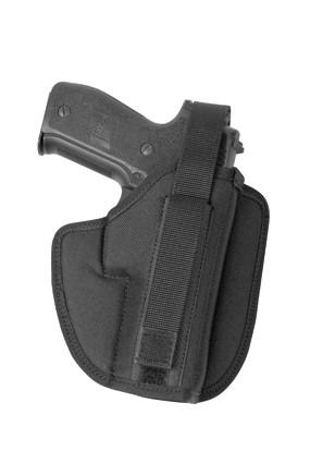 LOGO_Moulded belt holster