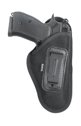 LOGO_Inside the pants closed holster