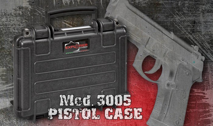 LOGO_NEW - EXPLORER PISTOL CASE mod 3005