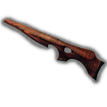 LOGO_WOODEN CARBINE