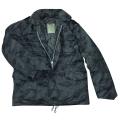 LOGO_Commando Industries Feldjacke Style M65 Jacke