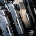 LOGO_KIMBER Pistols and Hunting Rifles