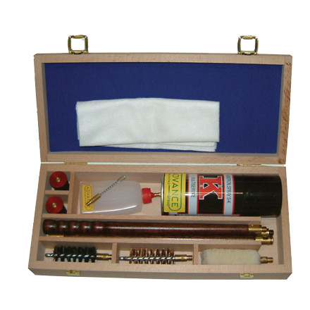 LOGO_Cleaning kit - mod. 350