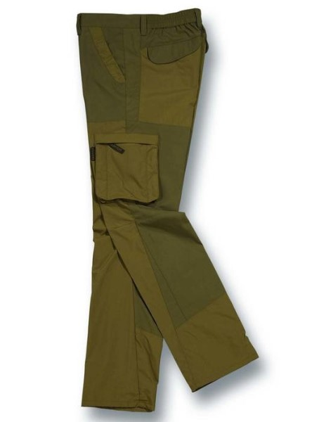 LOGO_9261 376 PARTRIDGE WATER REPELLENT TROUSERS